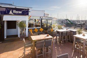 The Haven Restaurant
