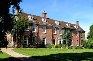 New Park Manor